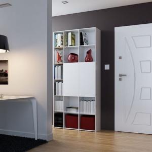 Uși de intrare în apartament