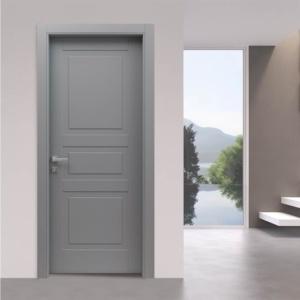 Uși Lăcuite (Manual)